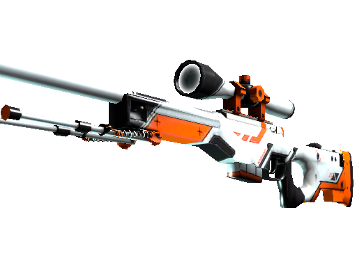 Operation Phoenix AWP Asiimov