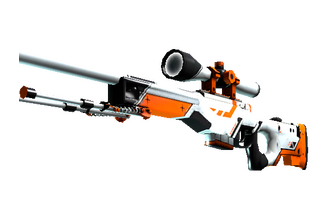 AWP | Asiimov (Field-Tested) Price