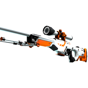 AWP | Asiimov (Field Tested)
