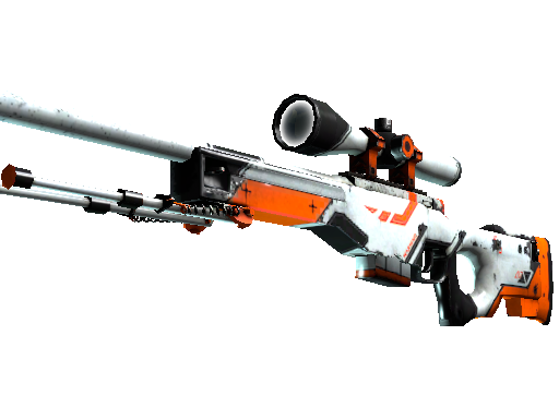 AWP | Asiimov Battle-Scarred
