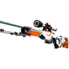 AWP | Asiimov <br>(Battle-Scarred)