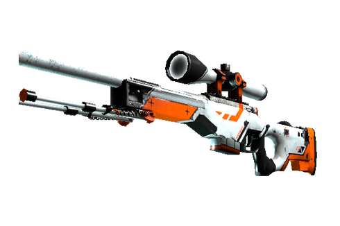AWP | Asiimov (Battle-Scarred) Prices