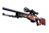 StatTrak™ AWP | Oni Taiji (Field-Tested)