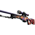 StatTrak™ AWP | Oni Taiji <br>(Field-Tested)