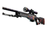 AWP | Oni Taiji (Battle-Scarred)