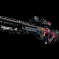 AWP   Hyper Beast <br>(Battle-Scarred)