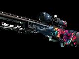 Weapon CSGO - AWP Hyper Beast