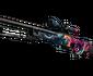 StatTrak™ AWP | Hyper Beast (Well-Worn)