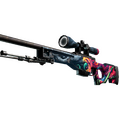 StatTrak™ AWP | Hyper Beast <br>(Field-Tested)