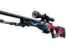 AWP | Hyper Beast