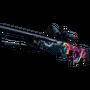 StatTrak™ AWP   Hyper Beast (Factory New)