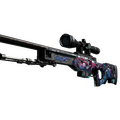 StatTrak™ AWP | Neo-Noir <br>(Battle-Scarred)