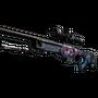 AWP   Neo-Noir (Battle-Scarred)