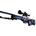 StatTrak™ AWP | Neo-Noir <br>(Field-Tested)