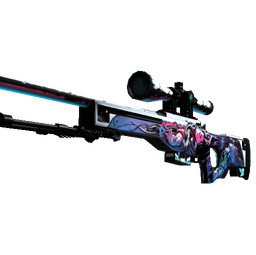 AWP | Neo-Noir (Factory New)