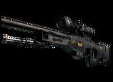 AWP | Элитное снаряжение, Закаленное в боях, 190.5$