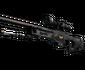 AWP   Elite Build (Battle-Scarred)