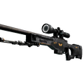 StatTrak™ AWP | Elite Build <br>(Battle-Scarred)
