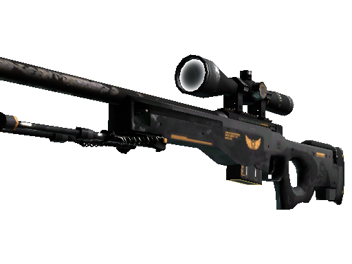 CSGO skin AWP | Elite Build (Field-Tested) on sale for 4.00