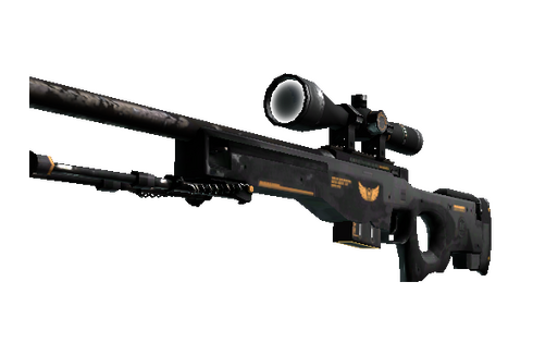 Buy AWP | Elite Build (Well-Worn)
