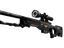 StatTrak™ AWP | Elite Build