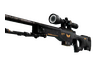 StatTrak™ AWP | Elite Build (Field-Tested)