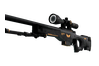 StatTrak™ AWP | Elite Build (Minimal Wear)
