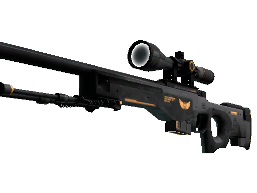 StatTrak™ AWP | Elite Build (Battle-Scarred)
