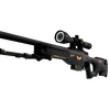 StatTrak™ AWP | Elite Build <br>(Factory New)