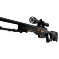 StatTrak™ AWP | Elite Build <br>(Minimal Wear)