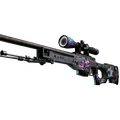 StatTrak™ AWP | Fever Dream <br>(Battle-Scarred)