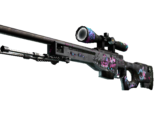 Viper AWP Fever Dream