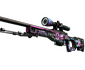 AWP | Fever Dream (Well-Worn)