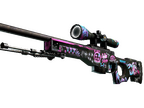 AWP Fever Dream (Field-Tested)