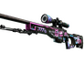Skin AWP | Fever Dream