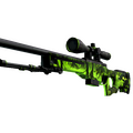AWP | Containment Breach <br>(Minimal Wear)