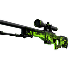 StatTrak™ AWP | Containment Breach (Factory New)