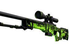 Skin AWP | Containment Breach