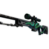 AWP | Atheris <br>(Battle-Scarred)