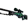 StatTrak™ AWP | Atheris <br>(Battle-Scarred)