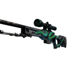 AWP | Atheris (Battle-Scarred)