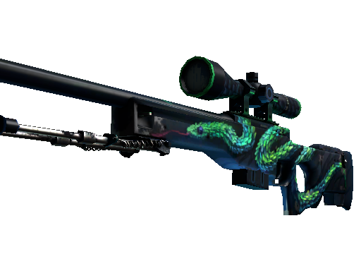 AWP | Atheris Field-Tested