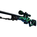 StatTrak™ AWP | Atheris <br>(Field-Tested)