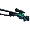 StatTrak™ AWP | Atheris <br>(Factory New)