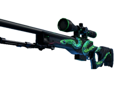 Skin AWP | Atheris