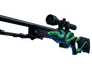 Skin  Atheris