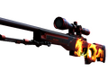 StatTrak™ AWP | Wildfire