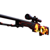 AWP | Wildfire <br>(Factory New)