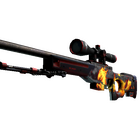 AWP   Wildfire (Battle-Scarred)