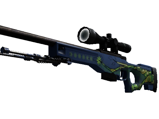 CSGO skin StatTrak™ AWP | Corticera (Factory New) on sale for 54.00